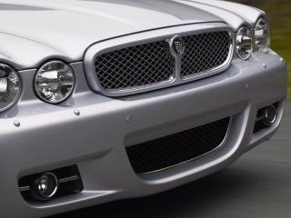 обои Передня часть автомобиля Ягуар фото