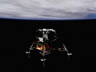 обои Спутник фото