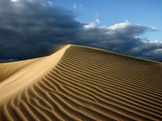 обои Дюны Пустыни фото