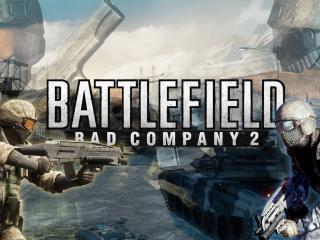 обои Два воины на фоне танка и надпись фото