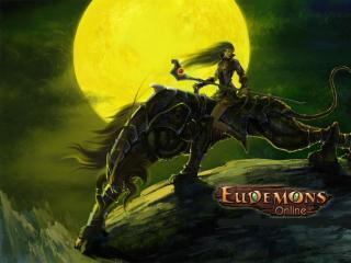 обои Eudemons фото