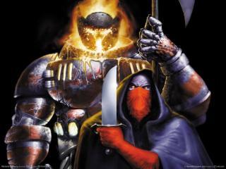 обои Warlords Battlecry фото