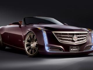 обои Новый и стильный Cadillac Ciel фото