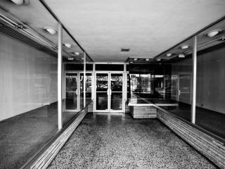 обои Холл в здании фото