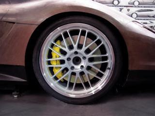 обои Amoritz GT DR7 колесо фото