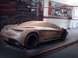 обои Amoritz GT DR7 макет фото