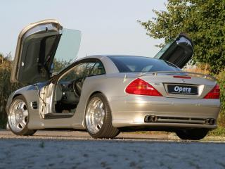 обои Opera Design SL OP60 (R230) 2001 открыта фото