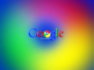 обои Chrome цвет фото