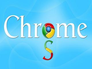 обои Chrome эска фото