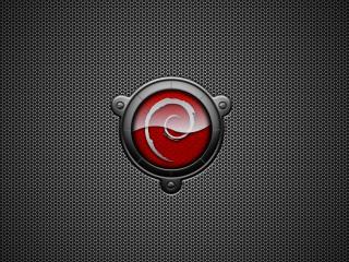 обои Debian стильный фото
