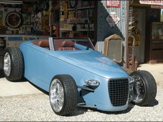 обои Caresto v8 speedster автопроизводителя вольво фото