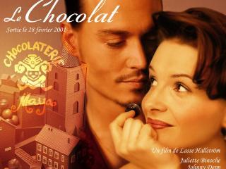 обои Шоколад любовь фото