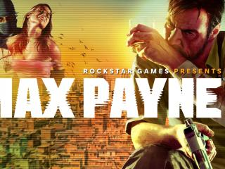 обои Max Payne 3 заложники фото