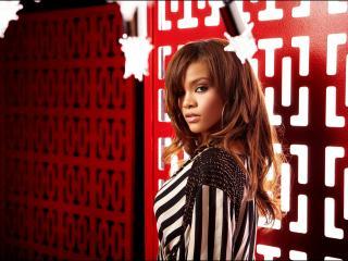 обои Rihanna певица красивая фото