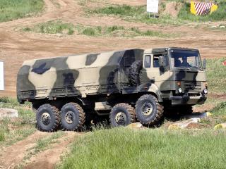 обои Урал 532301 бок фото