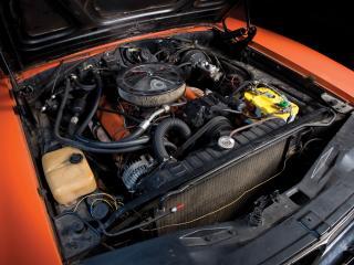обои Dodge Charger General Lee 1979 мотор фото