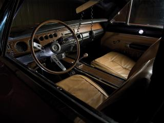 обои Dodge Charger General Lee 1979 руль фото