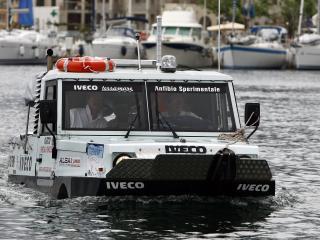 обои Iveco Terramare 1998 сила фото