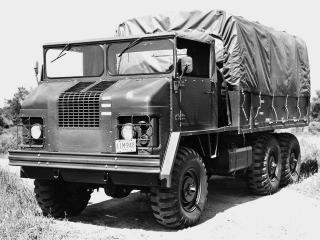 обои REO XM434E3 Prototype 1959 перед фото