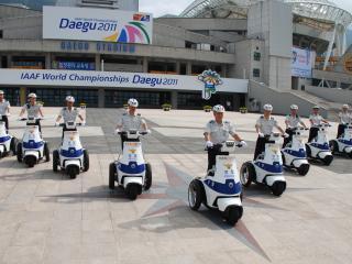 обои T3 Motion ESV корея полиция фото
