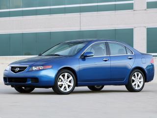 обои Acura TSX 2003 супер фото
