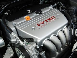 обои Acura TSX 2006 мотор фото