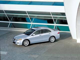 обои Acura TSX 2006 стоит фото
