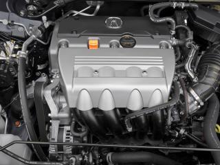 обои Acura TSX 2010 мотор фото