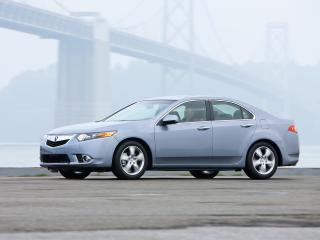 обои Acura TSX 2010 супер фото