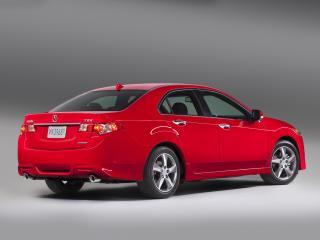 обои Acura TSX Special Edition 2011 красивая фото