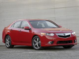 обои Acura TSX Special Edition 2011 сила фото