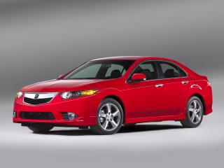 обои Acura TSX Special Edition 2011 сильная фото