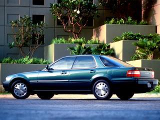 обои Acura Vigor 1991 супер фото