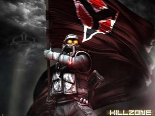 обои Killzone фото