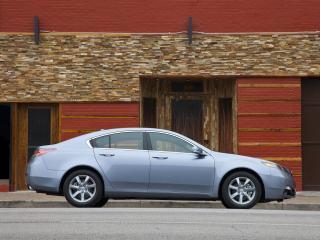 обои Acura TL 2011 стеночка фото