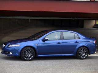 обои Acura TL Type-S 2007 супер фото