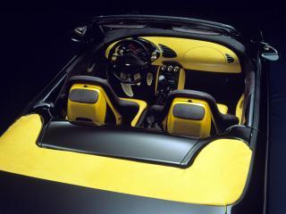 обои Интерьер Daewoo No.1 Concept 1994  фото