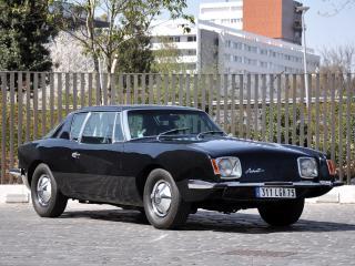 обои Avanti II 1965 передок фото