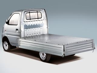 обои для рабочего стола: Chana Star Truck Single Cab (SC1022DB) 2011 борт