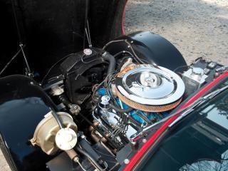 обои Trident Clipper 1965 мотор фото