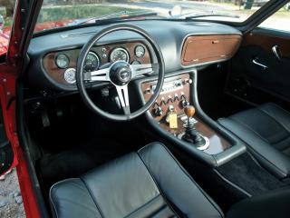 обои Trident Clipper 1965 руль фото