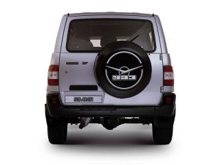 обои УАЗ 3162 Simbir 2000 задочек фото
