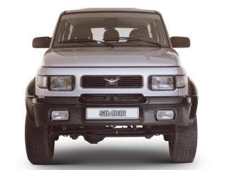 обои УАЗ 3162 Simbir 2000 перед фото
