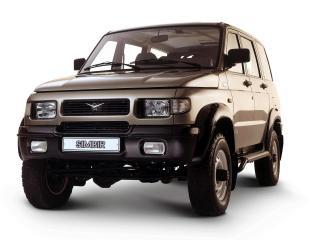 обои УАЗ 3162 Simbir 2000 сила фото