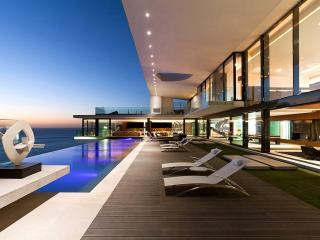 обои Здание для отдыха  у моря фото