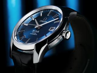 обои Красивейшие часы OMEGA фото