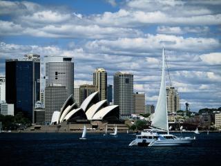 обои Австралия -Сидней фото