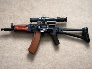 обои Снайперское оружие фото