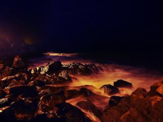 обои Марсианская панорама фото