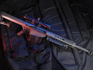 обои Оружие из сумки фото